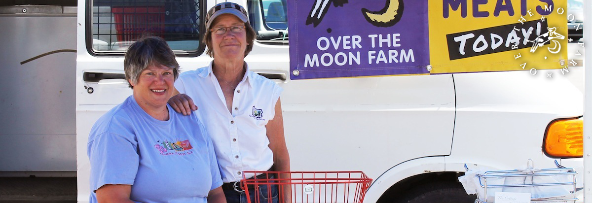 Over The Moon Farm